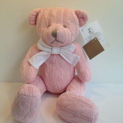 Urso tricot 2