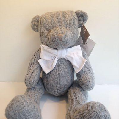 Urso tricot